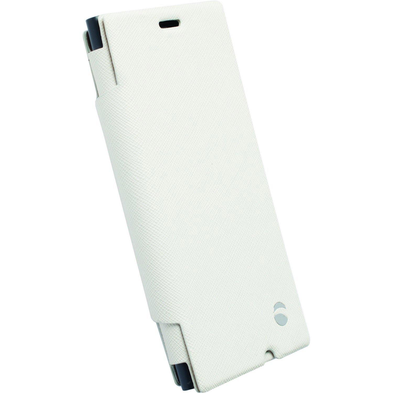 afad8ea707b Krusell Malmo Flip Stand Case for Nokia Lumia 730: Amazon.co.uk: Electronics