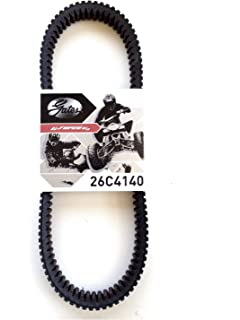 RZR XP 1000 Worlds Best Drive Belt fits 2014-2019 by Trinity Racing