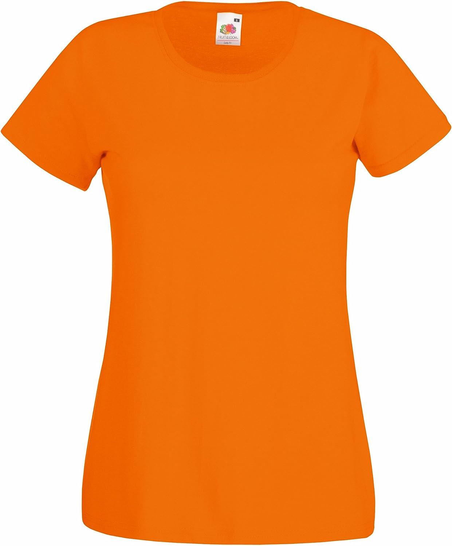 Fruit of the Loom Johnson, Camiseta