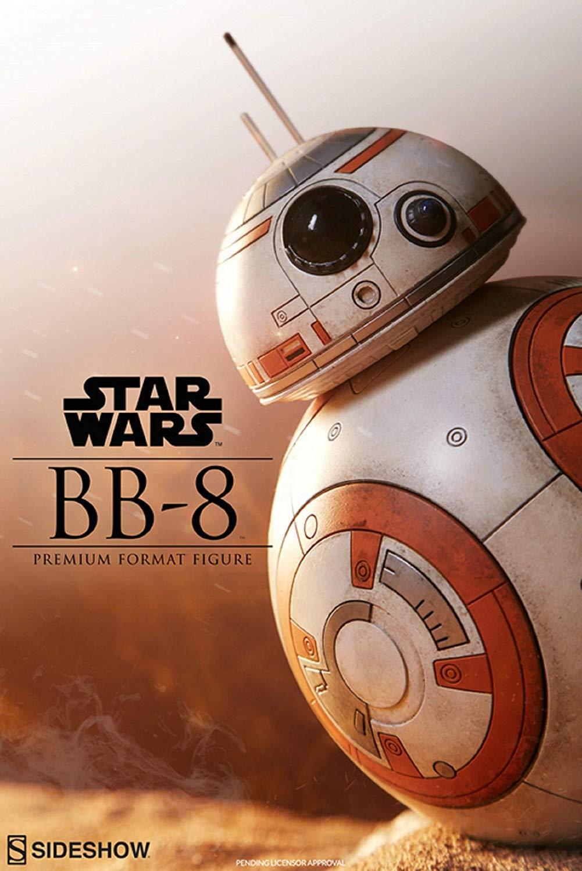 Sideshow 3004943 - Star Wars - BB-8