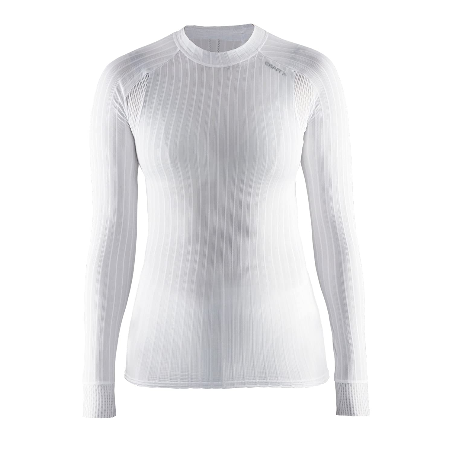 Craft Womens/Ladies Active Extreme 2.0 CN Long Sleeve Baselayer Top