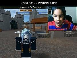 Amazon com: Clip: Roblox Gameplay Hrithik: Hrithik Peddireddy