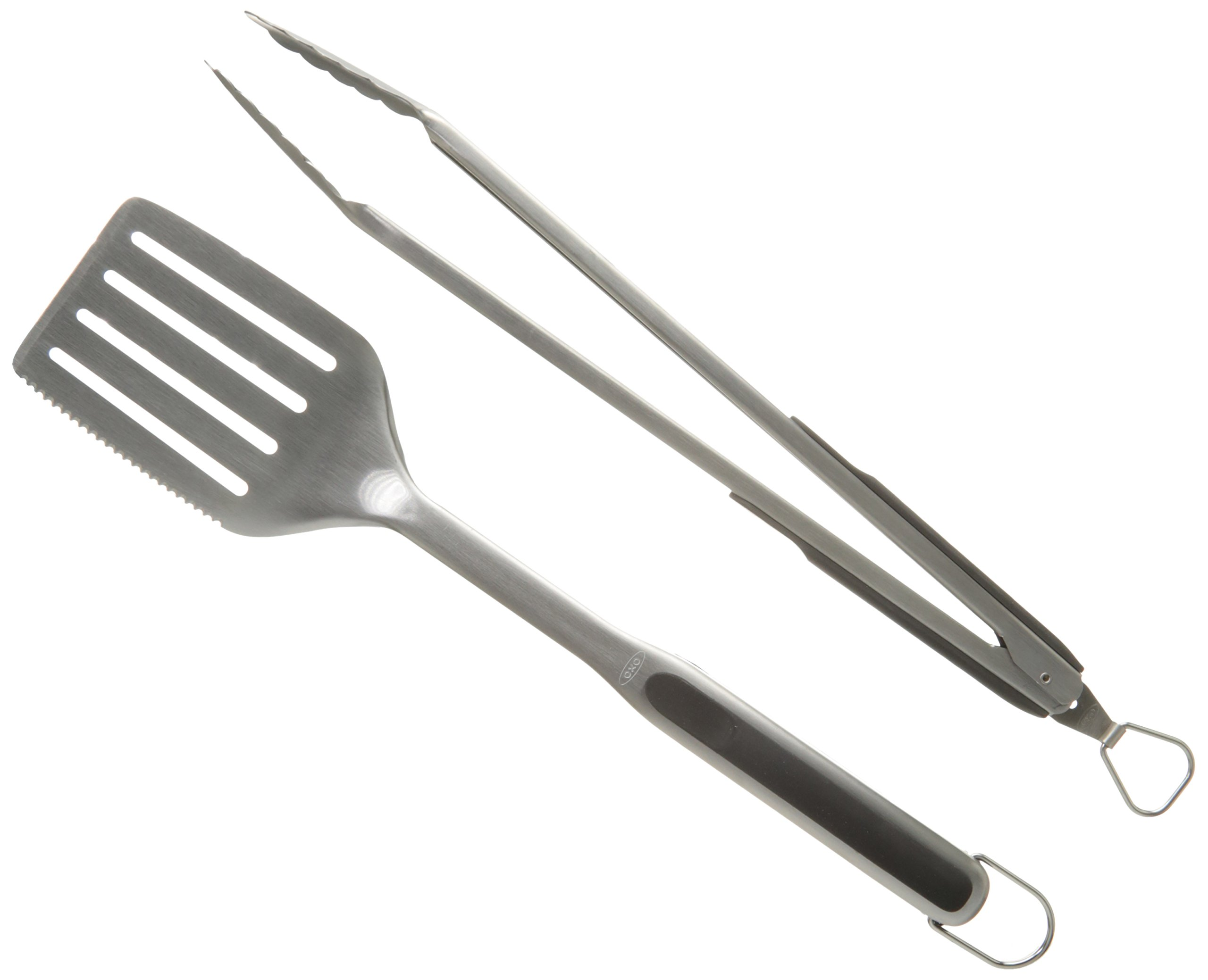 OXO Good Grips 2-Piece Grilling Set