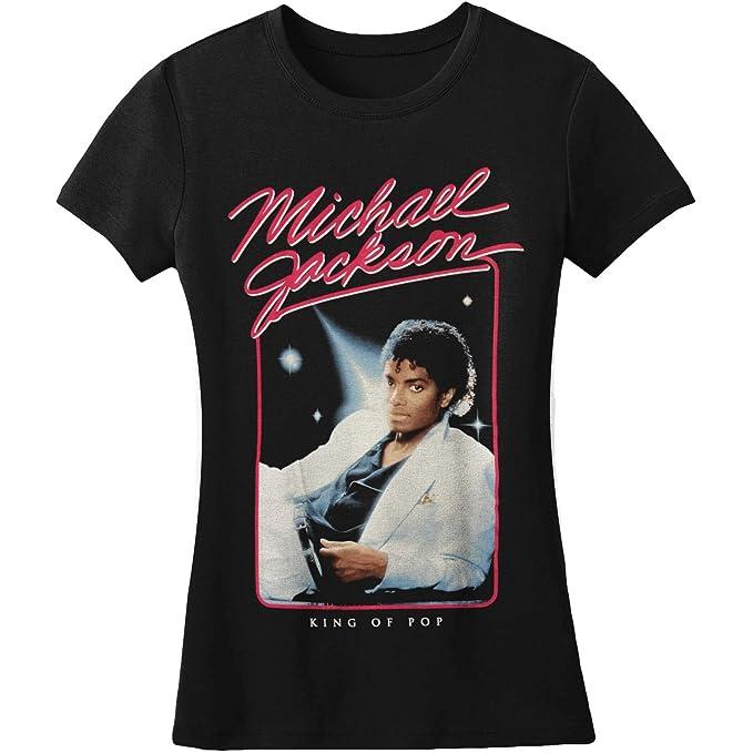 Amazon.com: Michael Jackson King of Pop - Traje de mujer ...