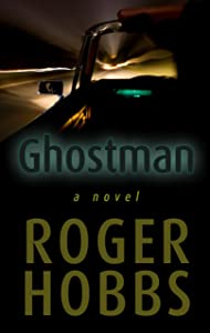 Ghostman (Thorndike Press large print core)
