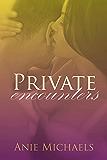 Private Encounters (The Private Serials Book 2)