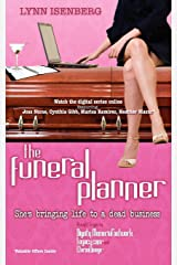The Funeral Planner Paperback