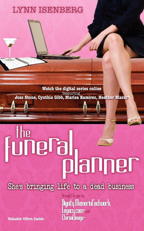 amazon the funeral planner lynn isenberg self help psychology