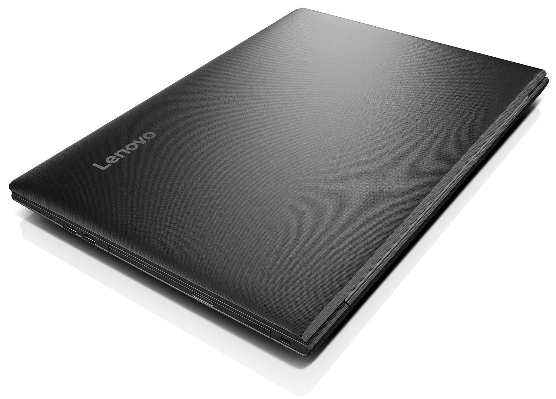 Lenovo Ideapad 310 - 15.6'' HD Display Laptop with 3x Faster WiFi (AMD A10-Series A10-9600P Processor, 8 GB RAM, 1TB HDD, Windows 10) Black