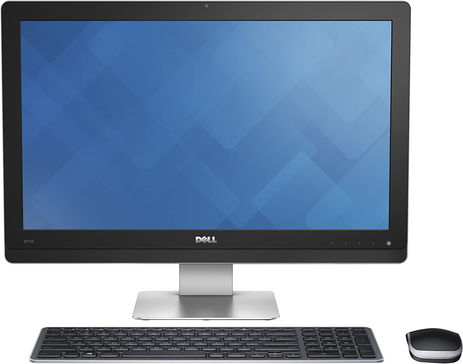 Dell 5040 All-in-One Thin Client - AMD G-Series T48E Dual-core (2 Core) 1.40
