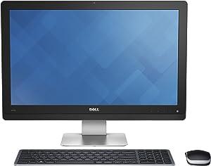 """DELL Wyse 47 GTD 5040 All-in-One Desktop 21.5,"""" 2 GB de RAM, 8 GB flash, AMD Radeon HD 6250,(no windows)"""