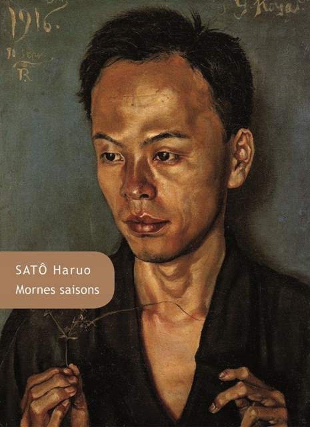 Mornes saisons de Haruo Sato