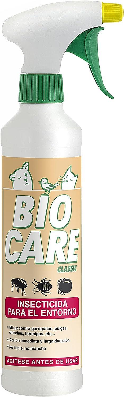 Varios Biocare Insecticida en Spray - 500 ml