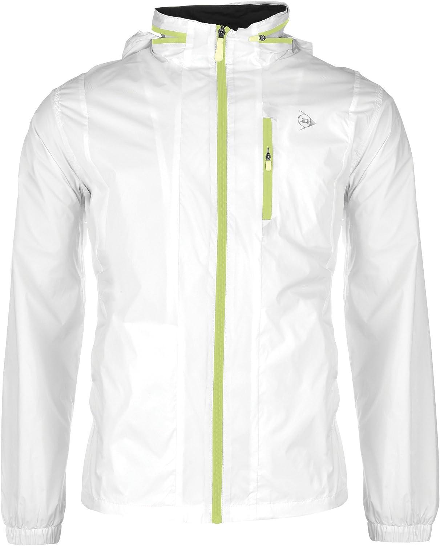 K-Swiss Performance Herren D AC Club MNS Track Suit Jacket White Jacke L