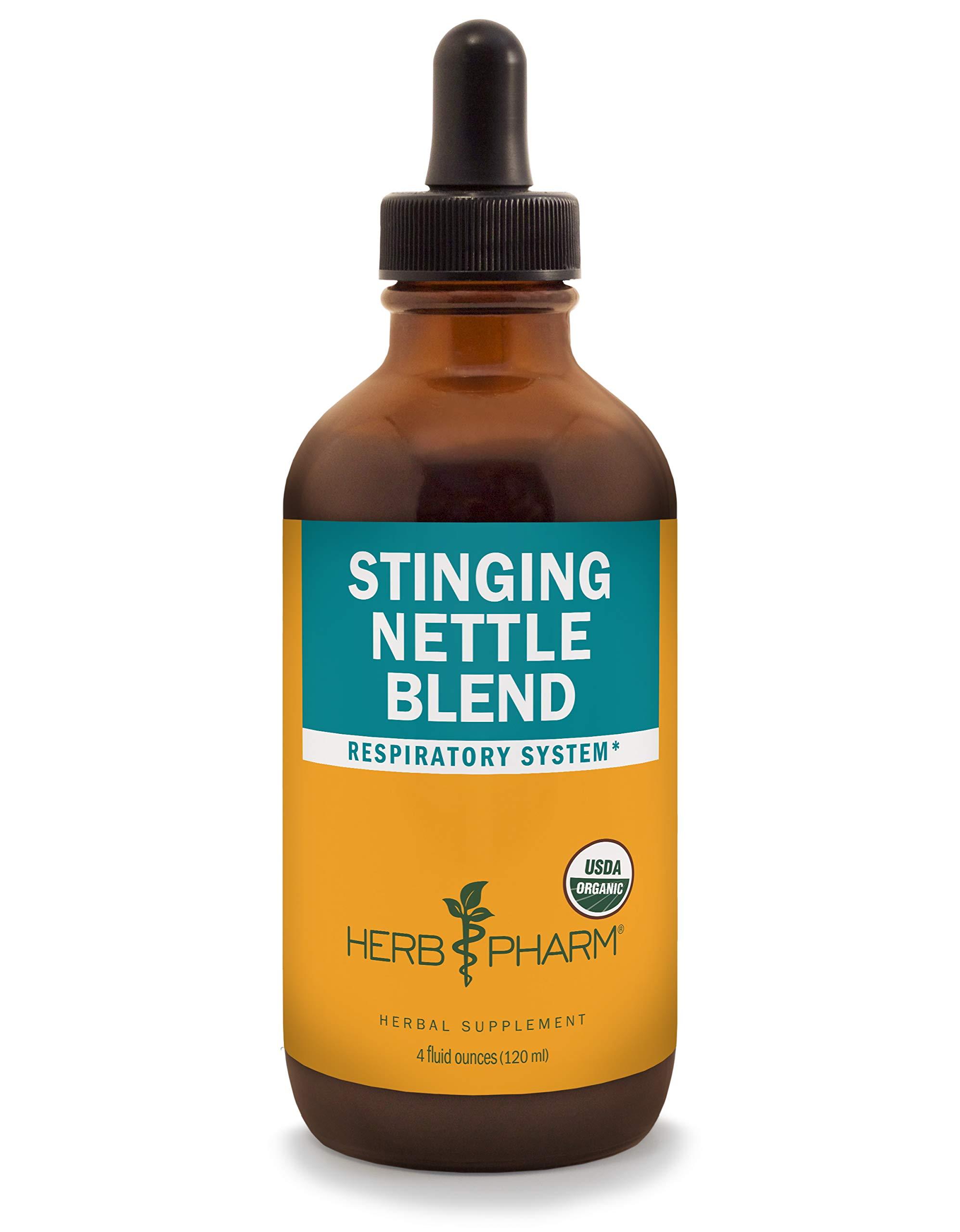 Herb Pharm Stinging Nettle Blend Liquid  Extract - 4 Ounce