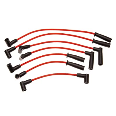 ACDelco 16-806G Professional Spark Plug Wire Set: Automotive