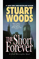 The Short Forever (Stone Barrington Book 8) Kindle Edition