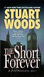 The Short Forever (Stone Barrington Book 8)