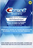 Crest 3D White Whitestrips Classic Vivid Treatments, 10 Count