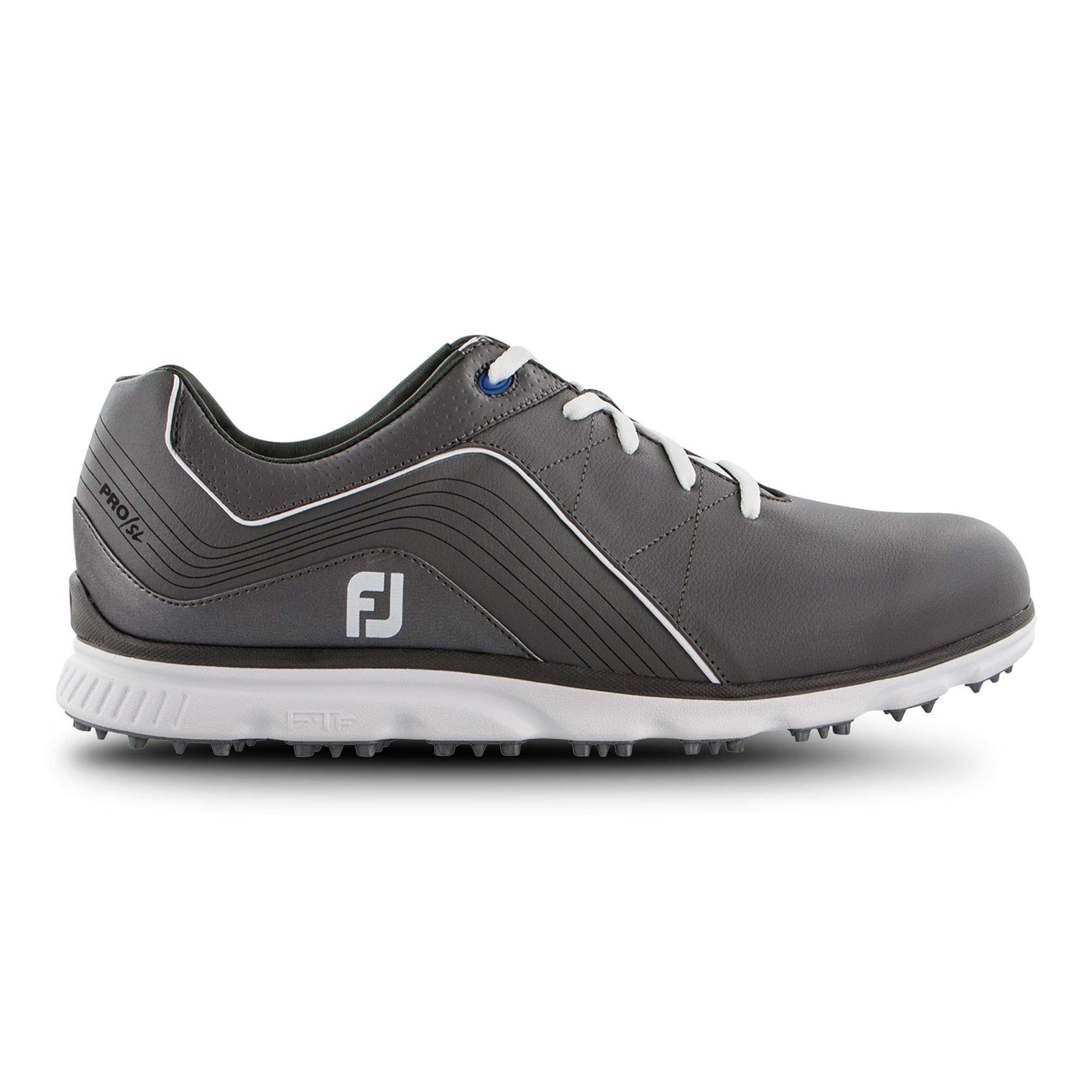 FootJoy Men's Pro/SL Golf Shoes Grey 7.5 M US by FootJoy