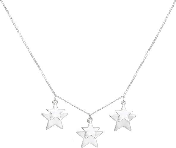 Colgantes con Estrella