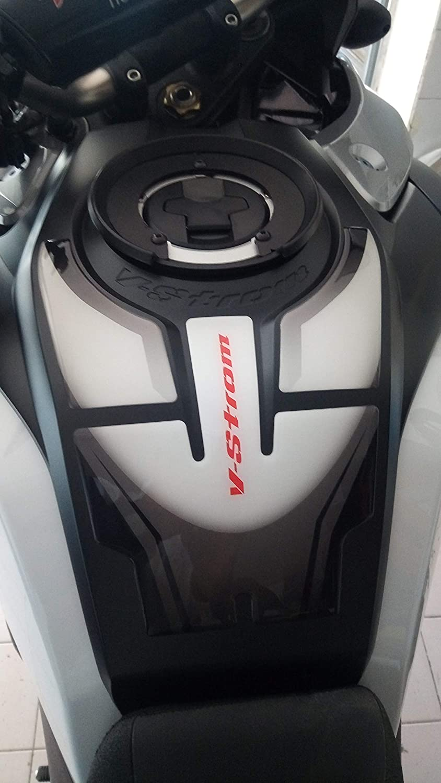 2018 GP-375 PARASERBATOIO SUZUKI V-STROM 1000 2017 Black M
