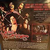The Warriors - Edición Horizontal [DVD]: Amazon.es: Dorsey Wright ...