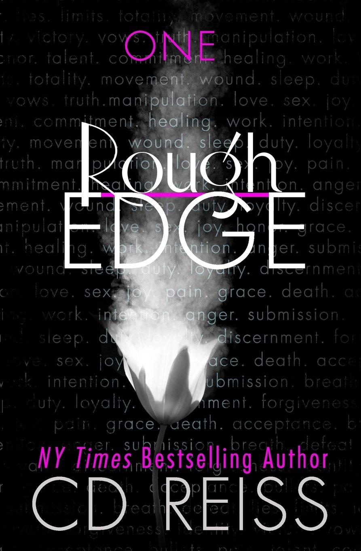 Rough Edge (The Edge) (Volume 1) pdf