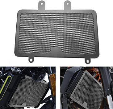 For KTM DUKE 390 250 2017 2018 Motorcycle Radiator Grille Guard Cover Protector