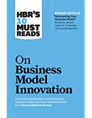 HBRs 10 Must Reads Business Model