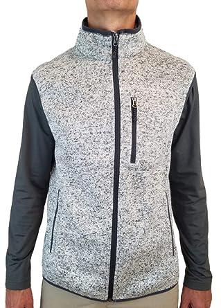 5073de49501ac Free Country Mens Sweater Fleece Vest at Amazon Men s Clothing store