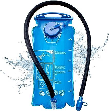 Platypus Big Zip Evo Water Bladder Hydration Pack 3.0 L 100 Oz New