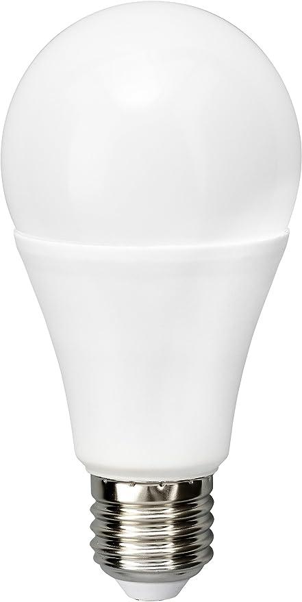 Müller-Licht LED Birnenform A60 13W = 75W E27 1055lm 200° warmweiß 2700K DIMMBAR