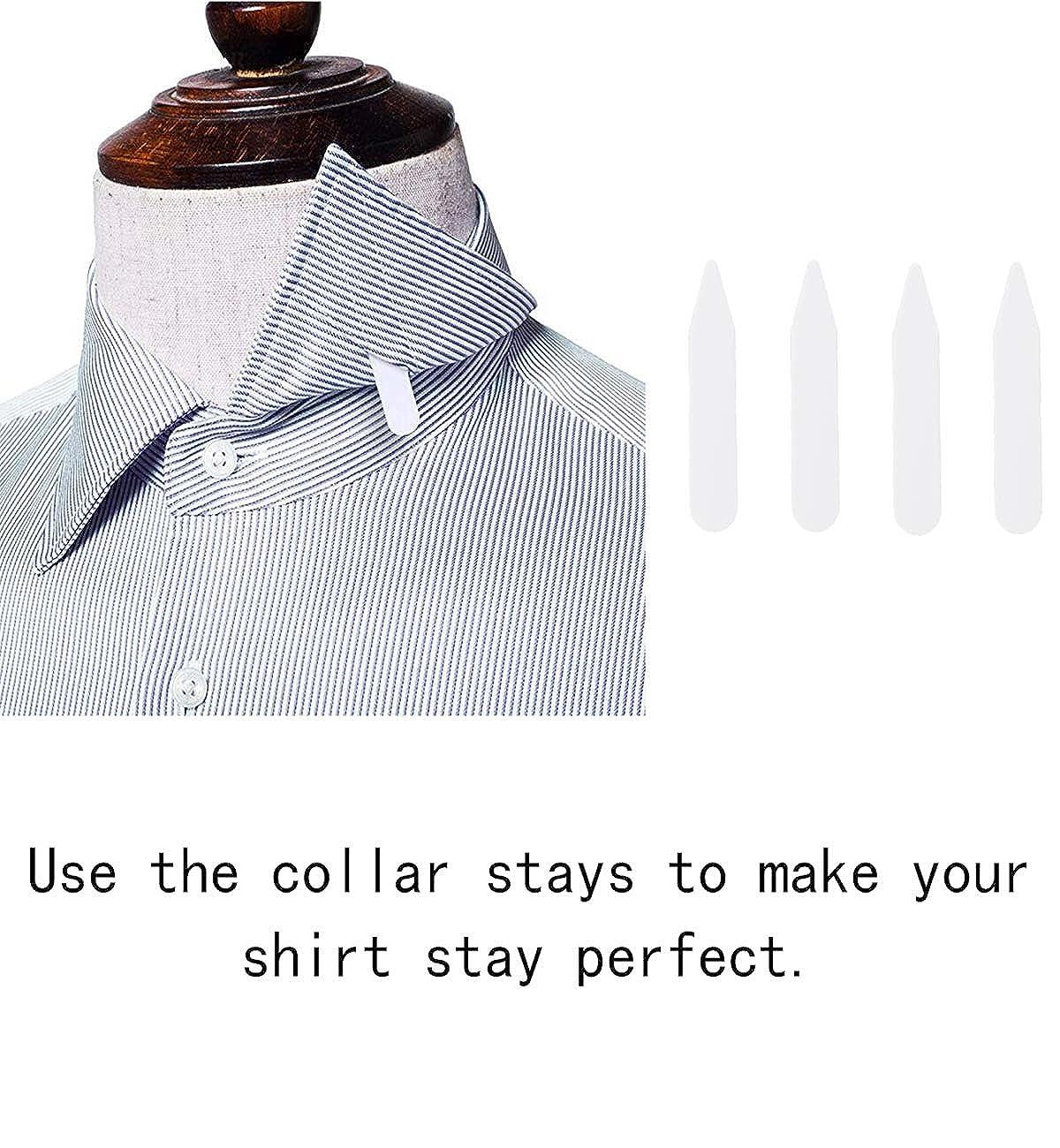 Shirt Stays Regolabile Bretelle Camicia Elastica Reggicalze 1 paio Giarrettiere Camicia illuva Soggiorni Camicia