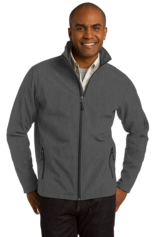 Port Authority Mens Core Soft Shell Jacket Core Soft Shell Jacket J317-Men/'s