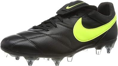 Nike Premier II Sgpro AC, Chaussures de Football Homme, Noir
