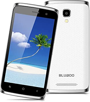 Bluboo D1-3G Smartphone Libre (Android 7.0,5.0