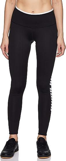 PUMA Modern Sports Foldup Legging Pantalon Femme