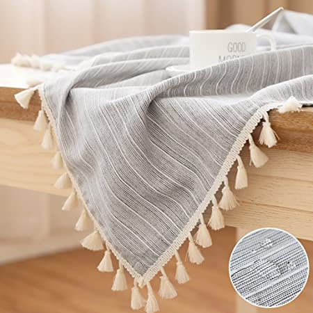 Brilliant firm Textiles de cocina Manteles Mesa de café mantel ...