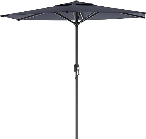 CorLiving PPU-100-U Patio Umbrella