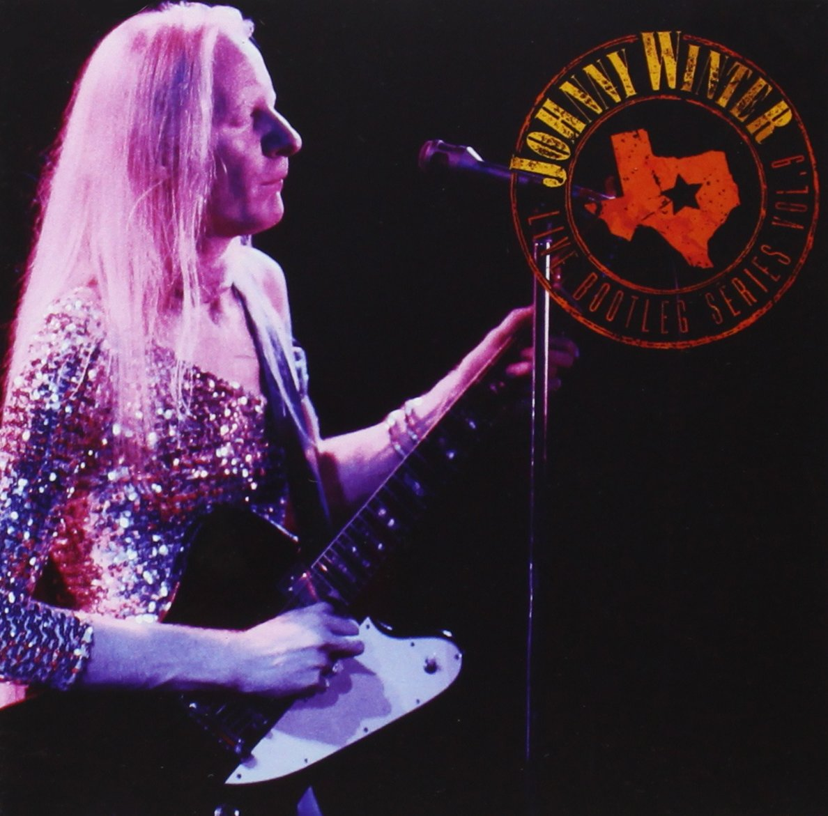 Live Bootleg Series Volume 9 by Winter, Johnny