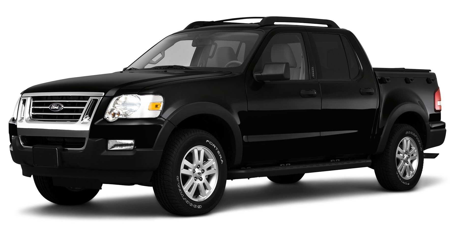 2010 ford explorer sport trac reviews images and specs vehicles. Black Bedroom Furniture Sets. Home Design Ideas