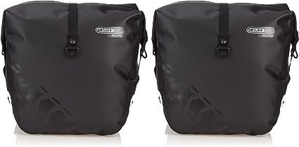 Ortlieb ORT.M2201 - Alforjas para Moto (2 Unidades), Color Negro ...