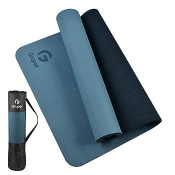 Gruper Non Slip Yoga Mat