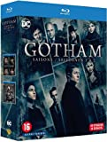 Gotham - Saisons 1 & 2 [Blu-ray]