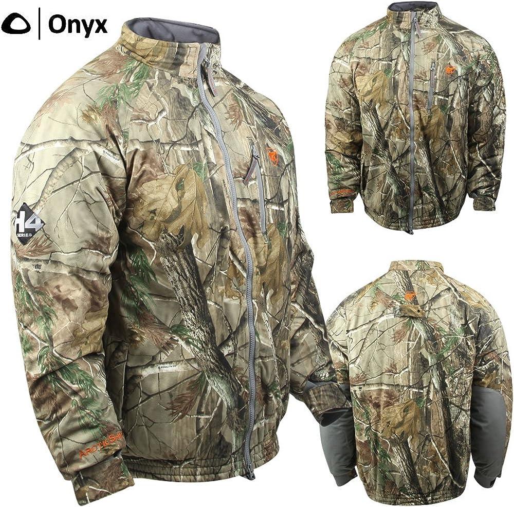 Arctic Shield Lightweight Jacket Realtree Xtra