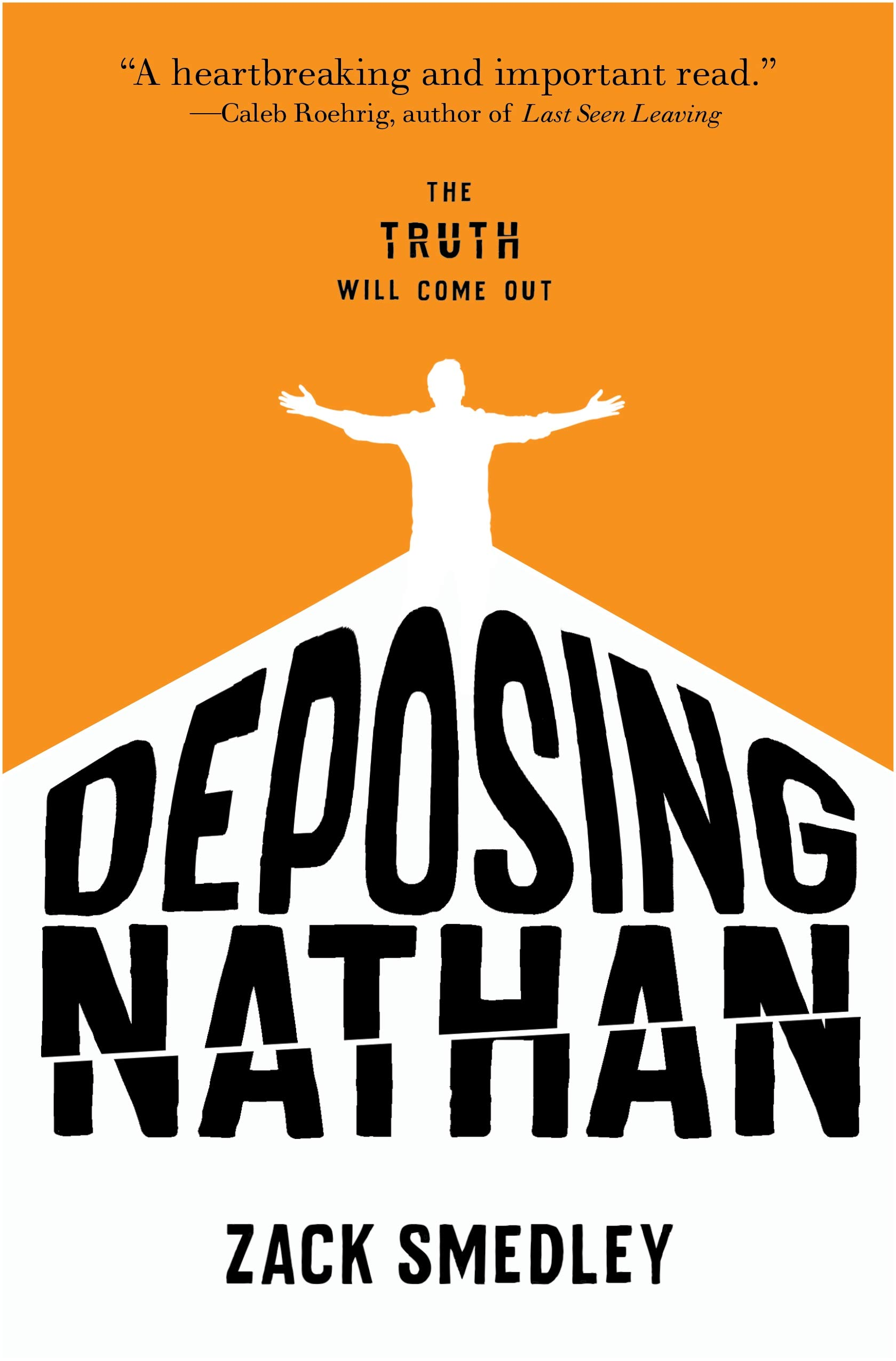 Image result for deposing nathan