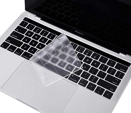 macbook pro 13 inch 2018 keyboard cover