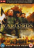 The Warlords [DVD] [2008]