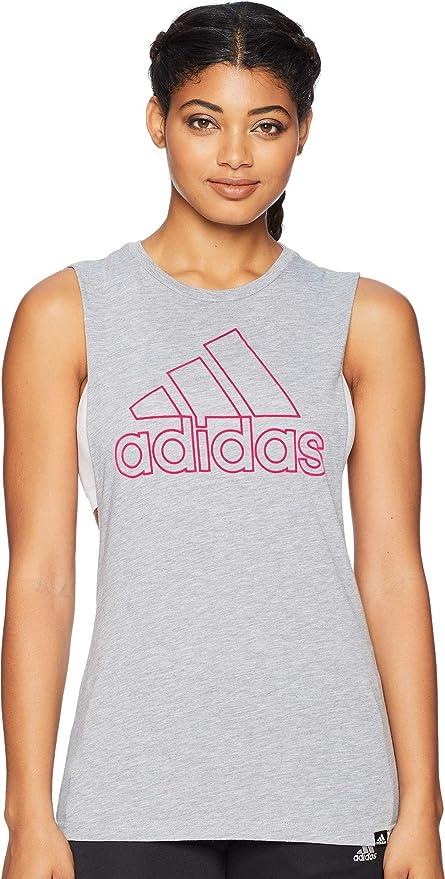 amazon adidas tank shirt